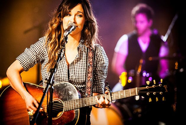Kacey Musgraves Dreams Of A Day When 'We Have A Gay Country Music
