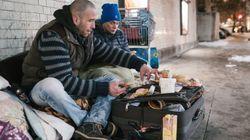 Straßenkampf: Obdachlosen-Zeitungen stehen vor dem Aus – und es geht um mehr als nur