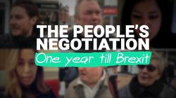 The People's Negotiation: The British Public On How Immigration Should Work After Brexit