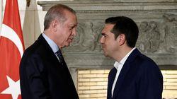 Ποιος ήταν ο μοναδικός ξένος ηγέτης που μίλησε με τον Τσίπρα μετά την πρόσφατη απόπειρα θερμού επεισοδίου της Τουρκίας στα