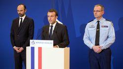 Γαλλία:Απεβίωσε ο χωροφύλακας που είχε πάρει τη θέση