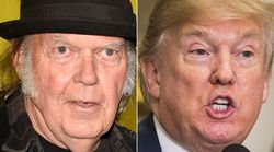 Rock Icon Neil Young Hits Trump Where It Hurts In Searing Attack