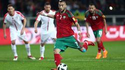 Pour leur retour, les Lions de l'Atlas s'offrent une victoire en match amical face à la Serbie