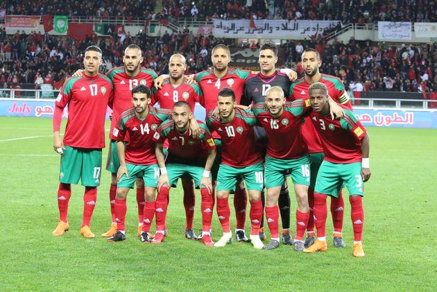 Pour leur retour, les Lions de l'Atlas s'offrent une victoire en match amical face à la
