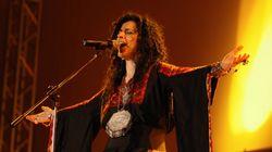 Décès de la chanteuse et militante palestinienne Rim