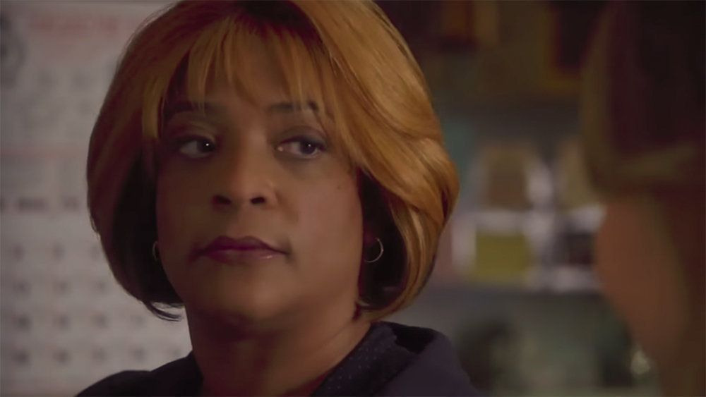 DuShon Monique Brown, starred on 'Chicago Fire' has died