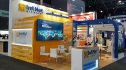 InfiNet Wireless met le paquet sur les réseaux sans fil à large