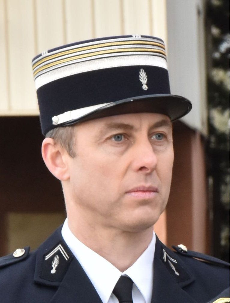French Gendarme Who Swapped Places With Hostage During Siege Dies