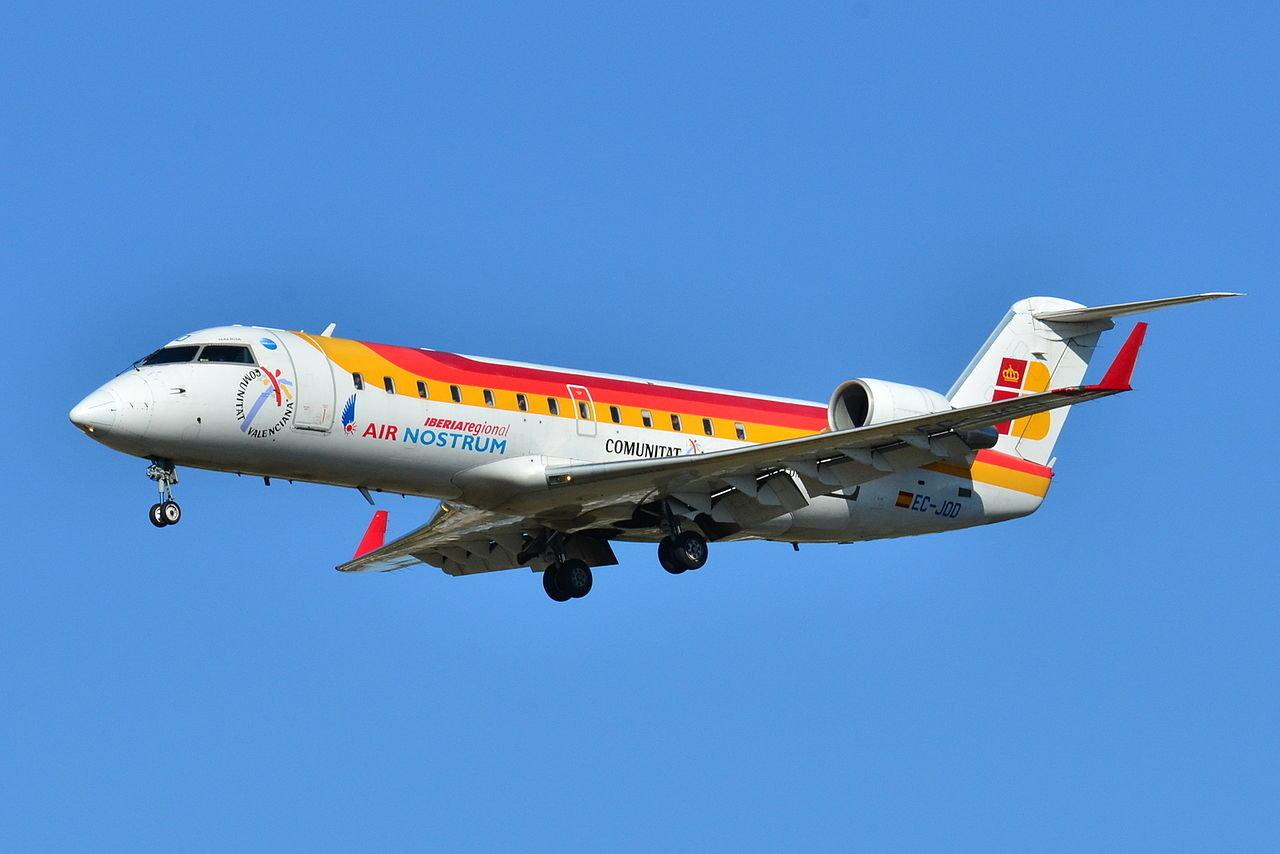 La compagnie espagnole assurera deux nouvelles liaisons, Alger et Oran à partir