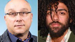 Nach beleidigendem Kommentar: AfD-Politiker wirft nun Noah Becker Rassismus vor