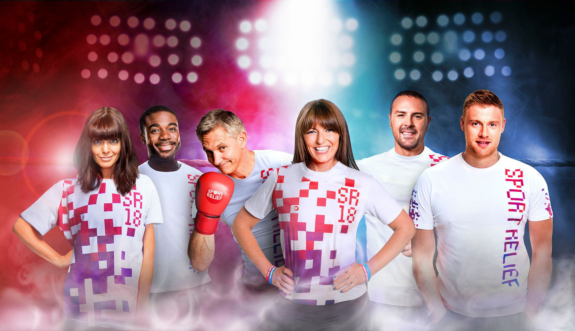 8 Must-See Highlights From Sport Relief's Telethon, As They Raise Whopping
