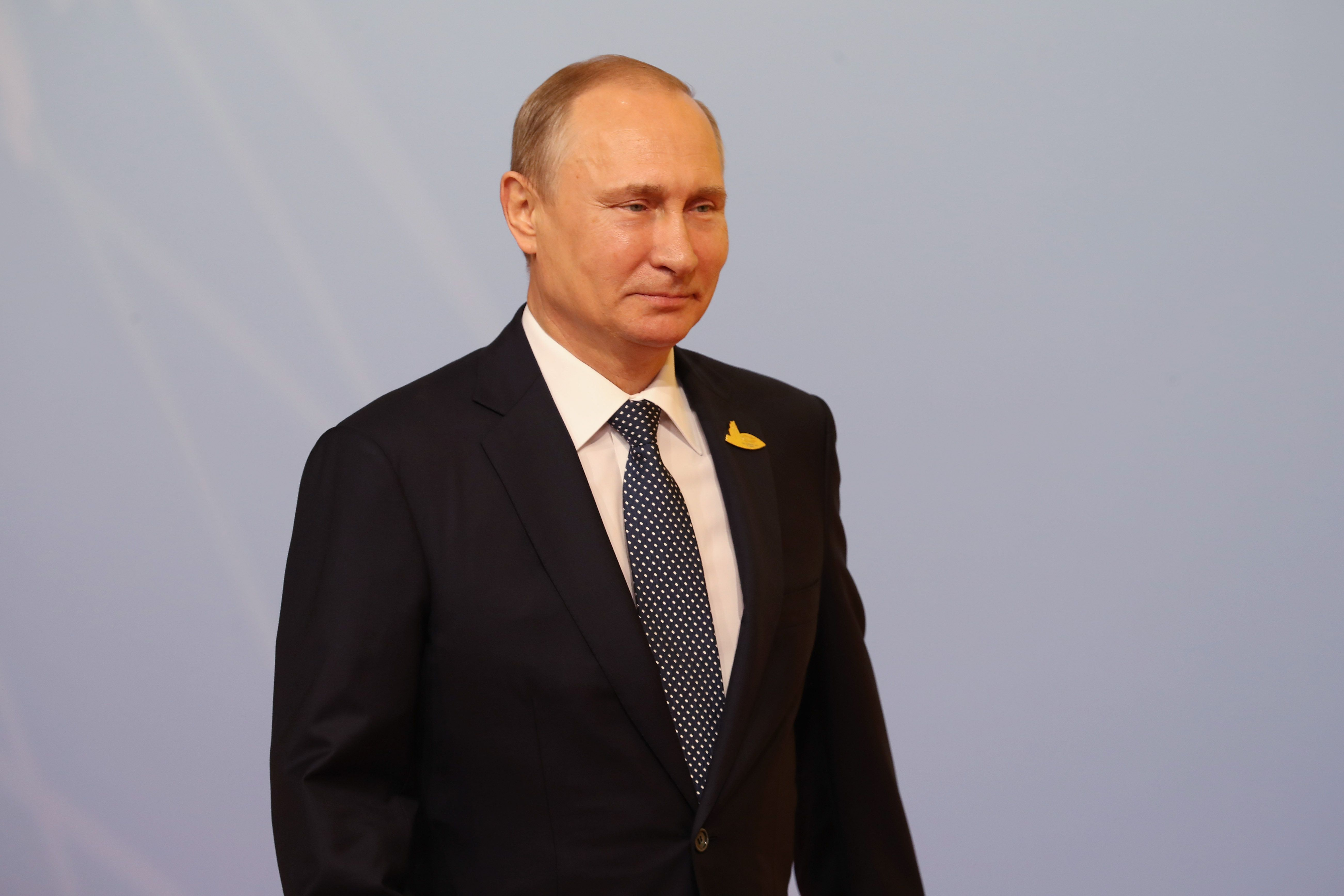 Poisoned Russian agent sought pardon from Putin