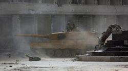 Υπό τον πλήρη έλεγχο του τουρκικού στρατού τέθηκε η περιοχή του Αφρίν, σύμφωνα με μια στρατιωτική