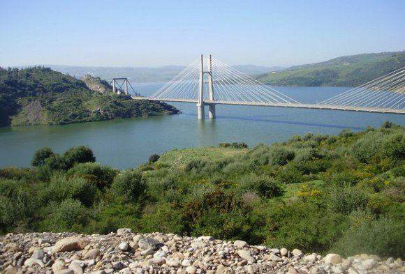 Mila: le barrage de Beni Haroun atteint sa capacité de stockage
