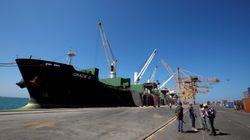 Au Yémen, le port de Hodeida asphyxié par un blocus de