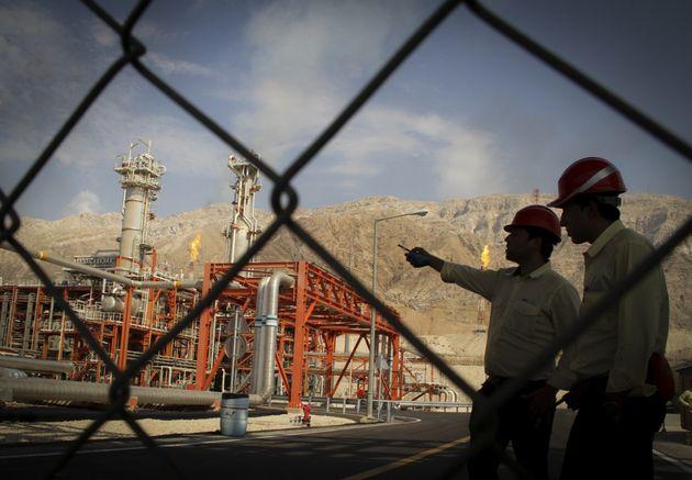 Το ενεργειακό και οικονομικό στρατηγικό δίλημμα του Ιράν: Είναι οι εξαγωγές φυσικού αερίου η