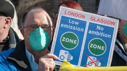 Environment Experts Quit Scottish Air Pollution