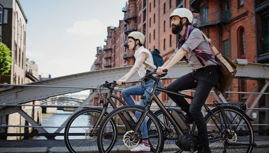 In unseren Städten findet längst eine Verkehrsrevolution statt – ohne dass wir davon etwas
