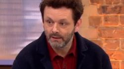 Actor Michael Sheen Heightens Speculation He Could Stand To Be A Labour