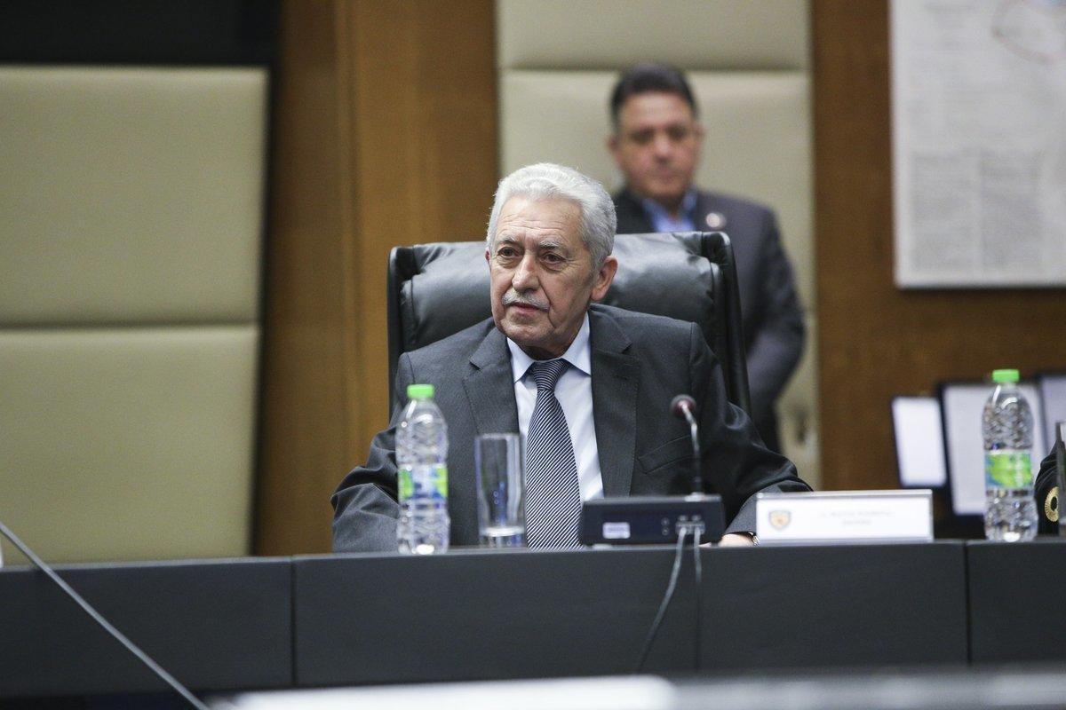 Κουβέλης: Η Ελλάδα θέλει τη συνεργασία των λαών αλλά θα υπερασπίζεται την ακεραιότητα και τα εθνικά της