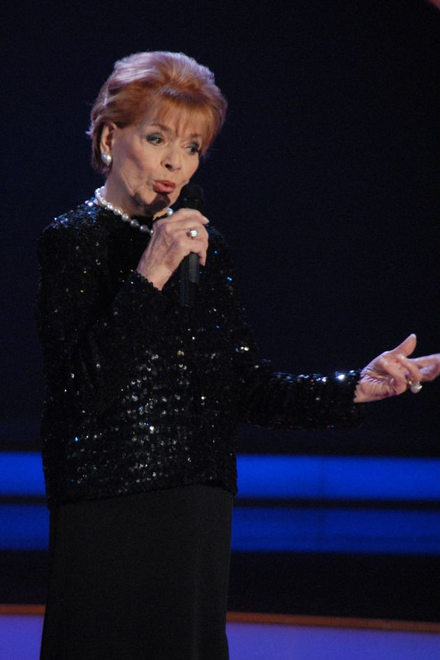 Lys Assia has died at the age of