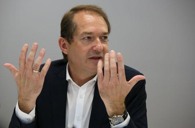 CSU-Politiker Alexander