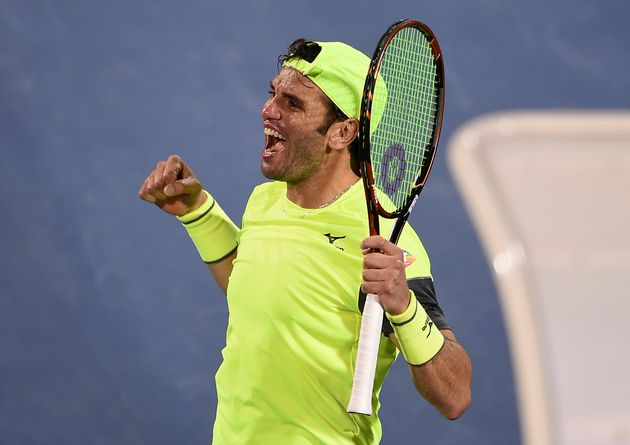 Le tennisman tunisien Malek Jaziri remporte le tournoi de Qujing en