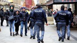 Αυξάνεται η φύλαξη των ευαίσθητων στόχων στην Ιταλία ενόψει του καθολικού