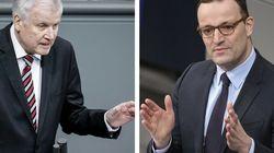 Debatte um Islam und Hartz IV: SPD fordert Seehofer und Spahn zu Mäßigung