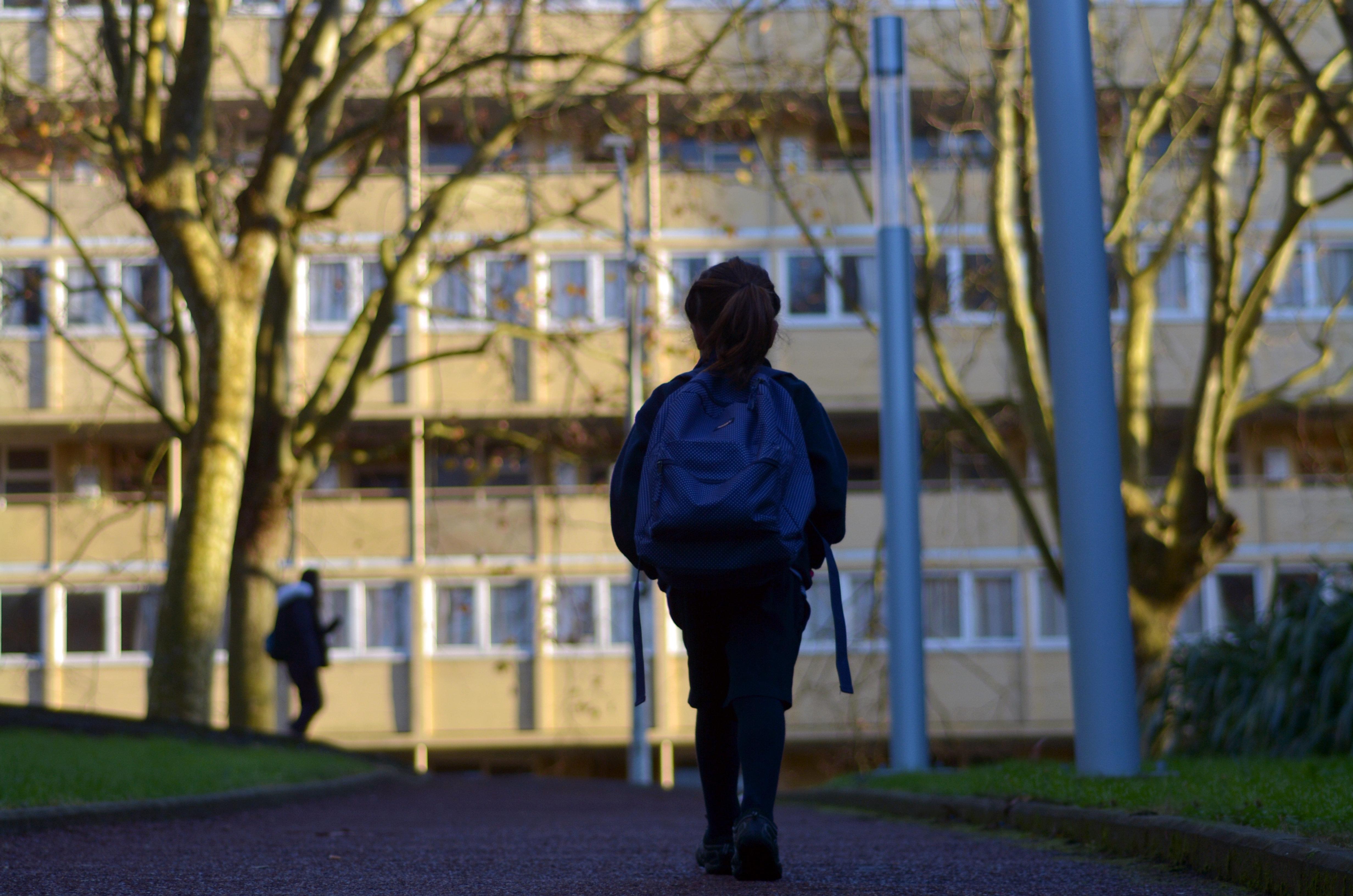 Grundschüler bedrohte Mitschülerin mit Tod, weil sie nicht an Allah glaubt