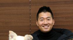 강형욱이 '세상에 나쁜 개는 없다'에서