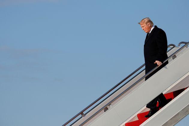미-중 무역전쟁은 트럼프의 돌출 행동이