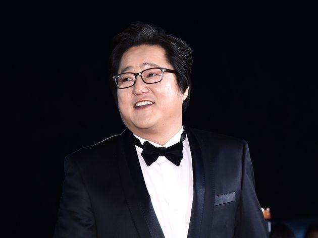이윤택 고소인단이 곽도원 소속사 대표의 '꽃뱀' 발언을
