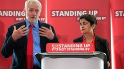 Corbyn Urged To Meet MPs As Jewish Groups Stage