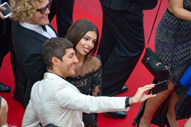 Απαγορεύση των selfies στο κόκκινο χαλί στο φεστιβάλ των
