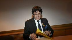 Συγκρούσεις στην Καταλονία μετά τη σύλληψη του Πουτζντεμόν στη