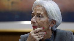 Ταμείο «για δύσκολες ώρες» στην Ευρωζώνη προτείνει η Κριστίν