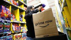 Student kauft regelmäßig bei Amazon ein und bezahlt nichts