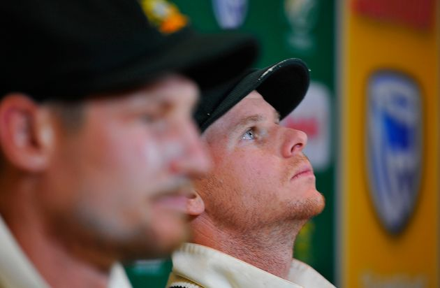 What The Leadership Group Of The Australian Cricket Team Did Is Just Not
