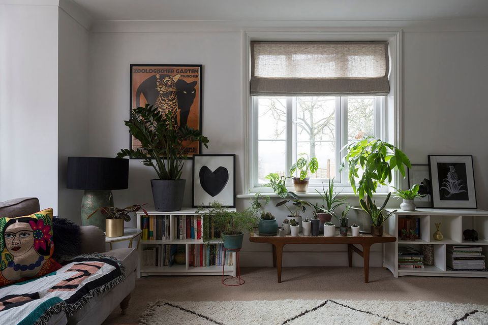 How To Turn Your Rented House Into An Urban