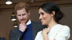 Η έκφραση αηδίας του πρίγκιπα Harry για ένα πόδι είναι το νέο αγαπημένο meme στα social