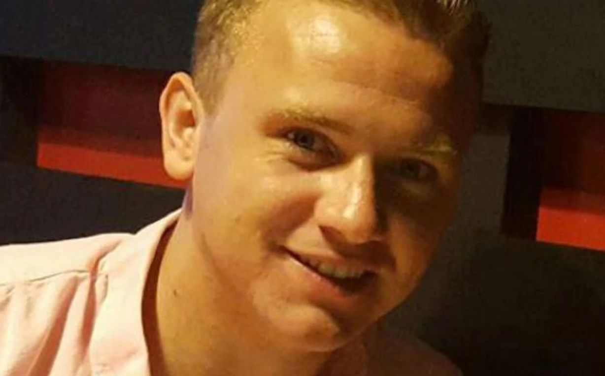 What happened to Corrie McKeague? Police call off search for missing gunner