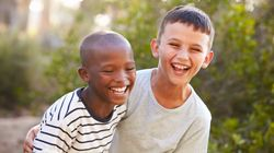 UK Kids Are Less Likely To Feel Happy With Their Friends: Here's How To Help Them Nurture