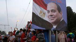 Al-Sissi va être réélu sans opposition en Égypte... comme Moubarak en son