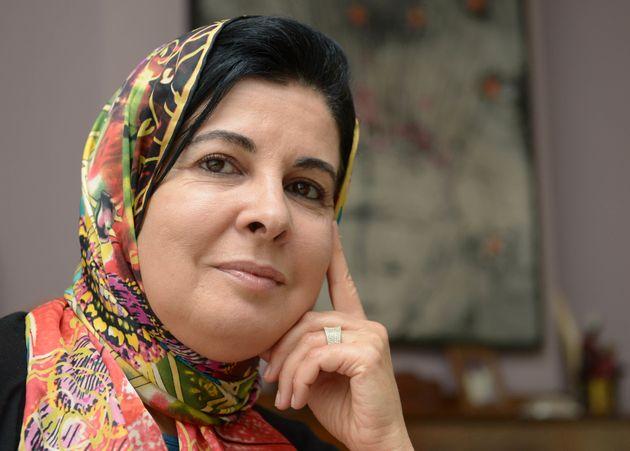 Égalité dans l'héritage: Asma Lamrabet explique avoir bien été