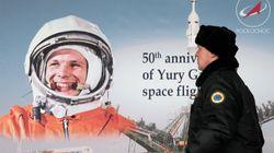 Un demi-siècle après, la mort de Gagarine reste un secret d'Etat en