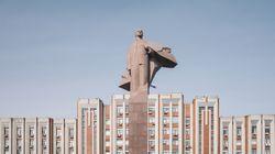 Υπερδνειστερία: Ταξίδι στη χώρα που δεν