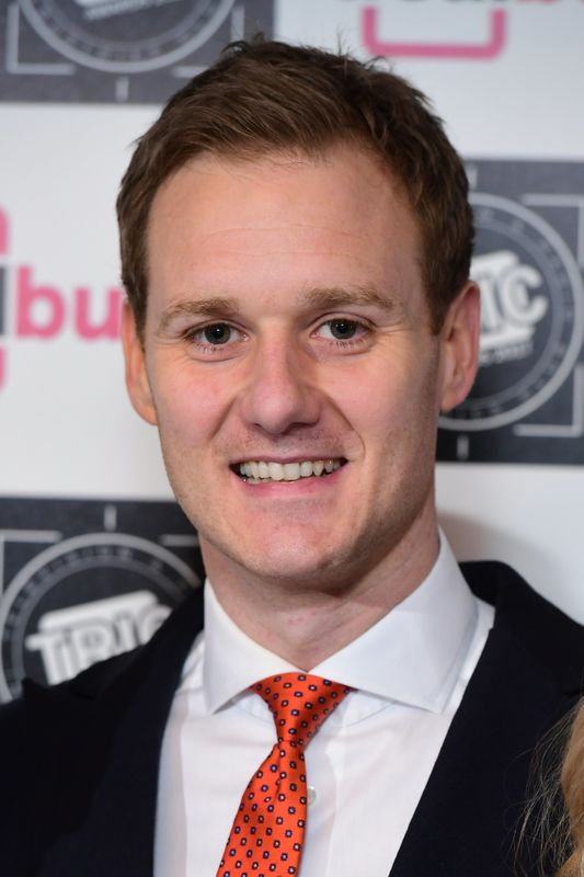 """Piers further fuelled rumours that he'd be taking to the 'Strictly' dance floor after his BBC Breakfast rival Dan Walker was linked to the new series. Piers said: """"I would seriously consider [Strictly] if it meant giving Walker a lesson in how to dance in front of nine million people."""""""