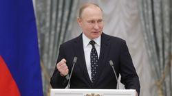 Expulsion de diplomates russes : Moscou dénonce une