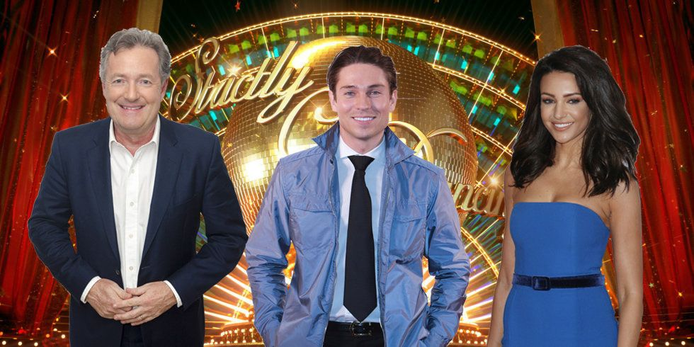 Here's Who Is Rumoured To Be Taking Part in This Year's 'Strictly'... So Far
